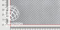 FE 5 x 3,8 x 1 mm, 0,7x1000x2000mm,  Siatka cięto-ciągniona z blachy ocynkowanej DX51D+Z - DX55D