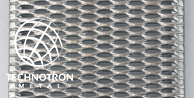 Krata pomostowa - z siatki cięto ciągnionej - stal, ocynk ogniowy / 47x13x5x3 mm / 800 x 1000 x 40 mm
