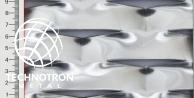 Patience TR 110 x 52 x 24 x 1,5 mm, Siatka cięto-ciągniona z blachy aluminiowej ENAW1050