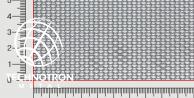 TR 6 x 3,4 x 1 mm, 0,5x1250x2500mm, Siatka cięto-ciągniona z blachy ocynkowanej DX51D+Z - DX55D