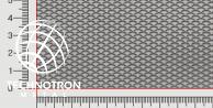 TR 6 x 3 x 0,8 mm, 0,5x1000x2000 mm, Siatka cięto-ciągniona aluminium ENAW1050