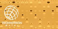 3D blacha Matrix